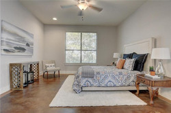 Owner Occupied Staging