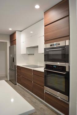 Modern Kitchen Remodel Austin
