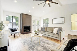 South Austin Vacant House Flipping Stage