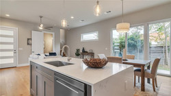 Transitional Home Staging