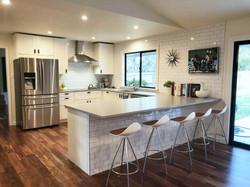 Kitchen Remodel - Hilton