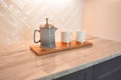 Volente Lakeway Austin Vacant Home Staging Kitchen