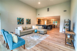 House Flipping Staging Austin