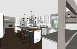 3D Renderings Austin Interior Design
