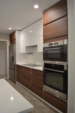 Kitchen Remodel - Modern