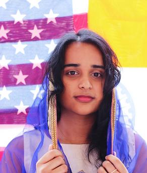 Millennium Fellow Uses Media to Revolutionize Female Storytelling