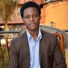 Former Refugee and Current Millennium Fellow Helps 349 Refugee Children Access Education