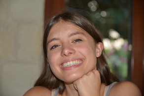 """Alumni Spotlight: Lara Starck, """"Learning the Power of a Network was life-changing for me""""."""