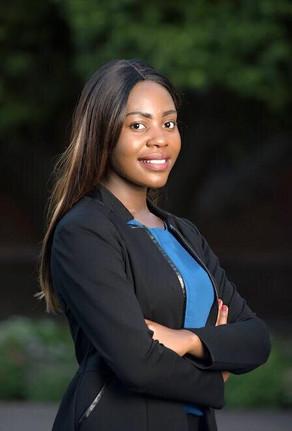 A Conversation with Shantel Marekera - 2018 Millennium Fellow, Rhodes Scholar, and Founder of Little