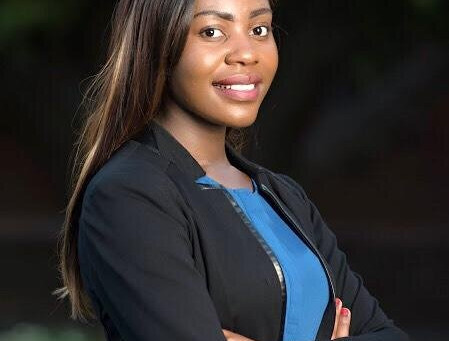 A Conversation with Shantel Marekera - 2018 Millennium Fellow, Rhodes Scholar, and Founder of Little
