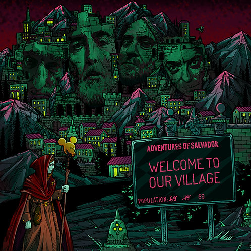 Welcome to Our Village DOWNLOAD