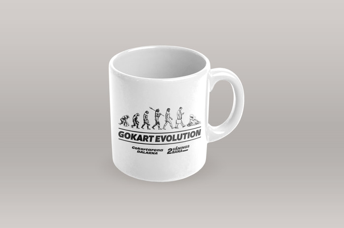 Gokart evolution