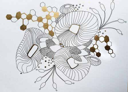 Coral Hives