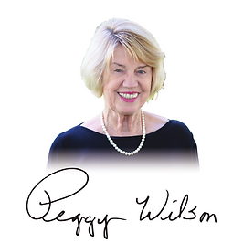 Peggy Wilson With Signature_001.png