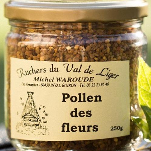 Pollen 250g ou 500g