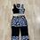 Thumbnail: Patchwork joggers set