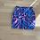 Thumbnail: Marble swirl skirt co ord