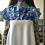 Thumbnail: Marble smock dress