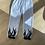 Thumbnail: Flame print joggers set