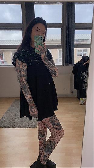 Tarten smock dress