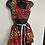 Thumbnail: Lava leopard bikini set