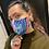 Thumbnail: Marble swirl mask