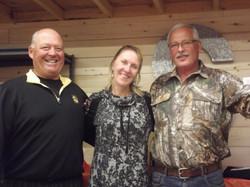 Team #8 - Todd, Rita, Mike
