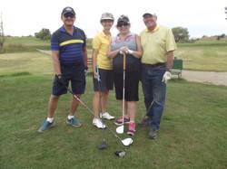 Team #4-Steve, Yvonne, Norma, Garry