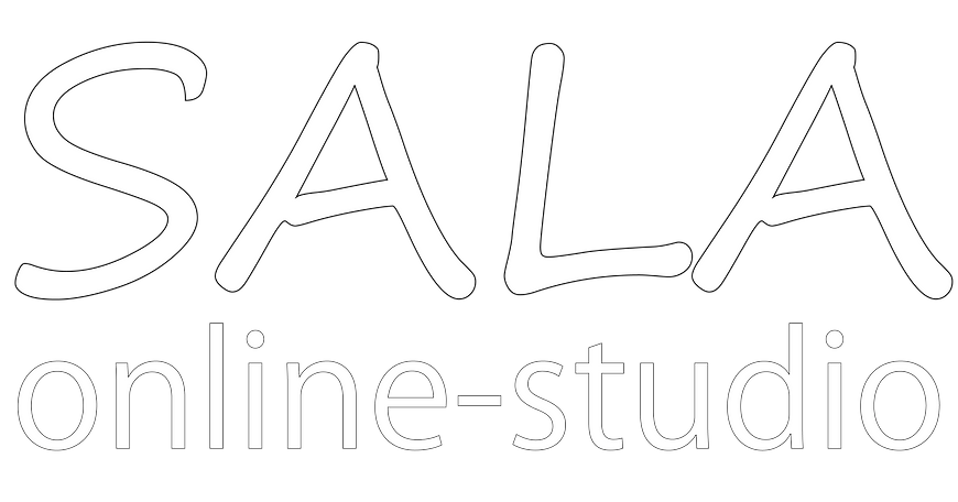 SALA online-studio