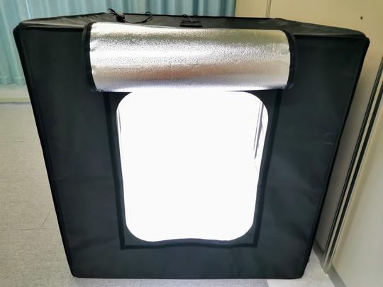 SAMTIAN撮影ボックス(90cm×90cm×90cm)