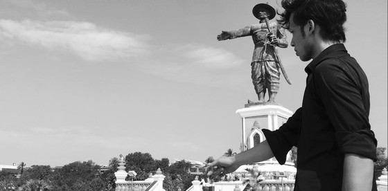 Thô Anothaï | Performance Vientiane laos
