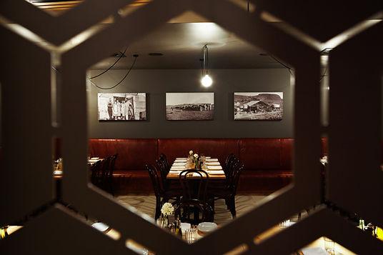 Lalla Rookh Restaurant
