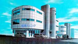 総合ビル開発事例