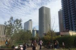 未来都市構想第三案