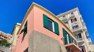 Via V Maggio, Genova (GE)