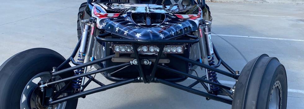 Tri-Sport 5 seater