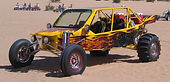 The tri-sport buggy by raw motorsports