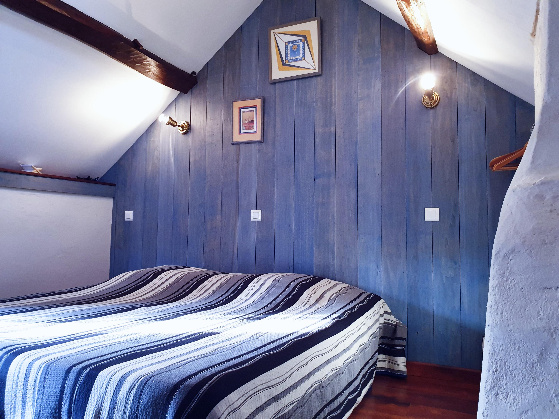marina 1 chambres d'hôtes