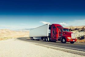 Truck Road Taxes Filling