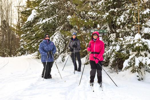 become a member nansen ski club