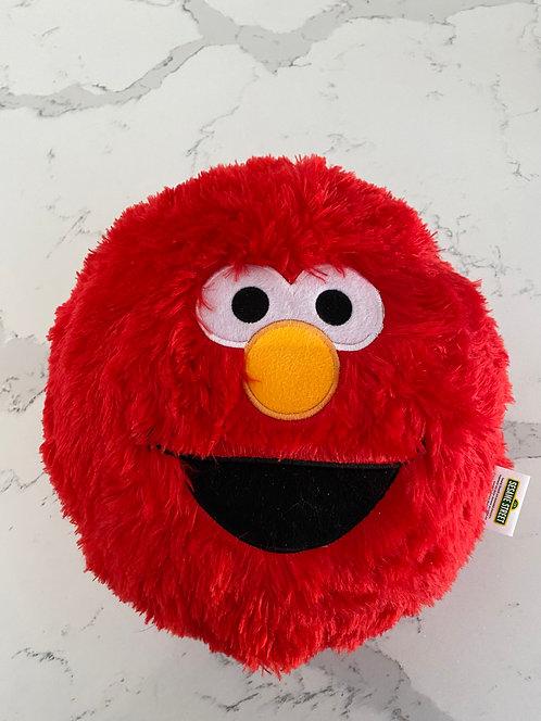 """Elmo Plush Cushion 14"""""""