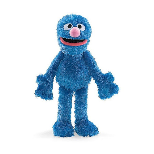 Grover Plush Toy 13""