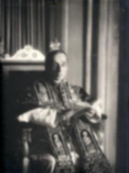 Un antenato illustre: Papa Benedetto XV