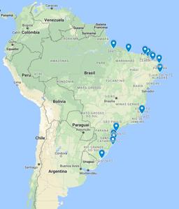 Clique no mapa para abrir no Google Maps