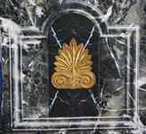 Marble&Gold, Roman Lystvak