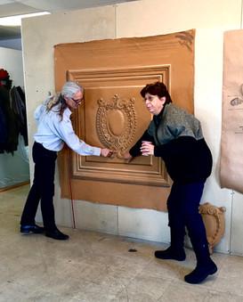 Nancy jumps in to Richard's Crit
