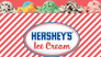 Now Serving Hershey's Hand Dipped Ice Cream!
