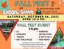 Fall Fest At Caddie Shak!