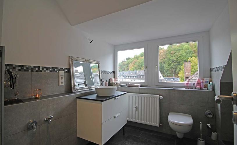 Frsich sanierte Eigentumswohnung in Engelskirchen