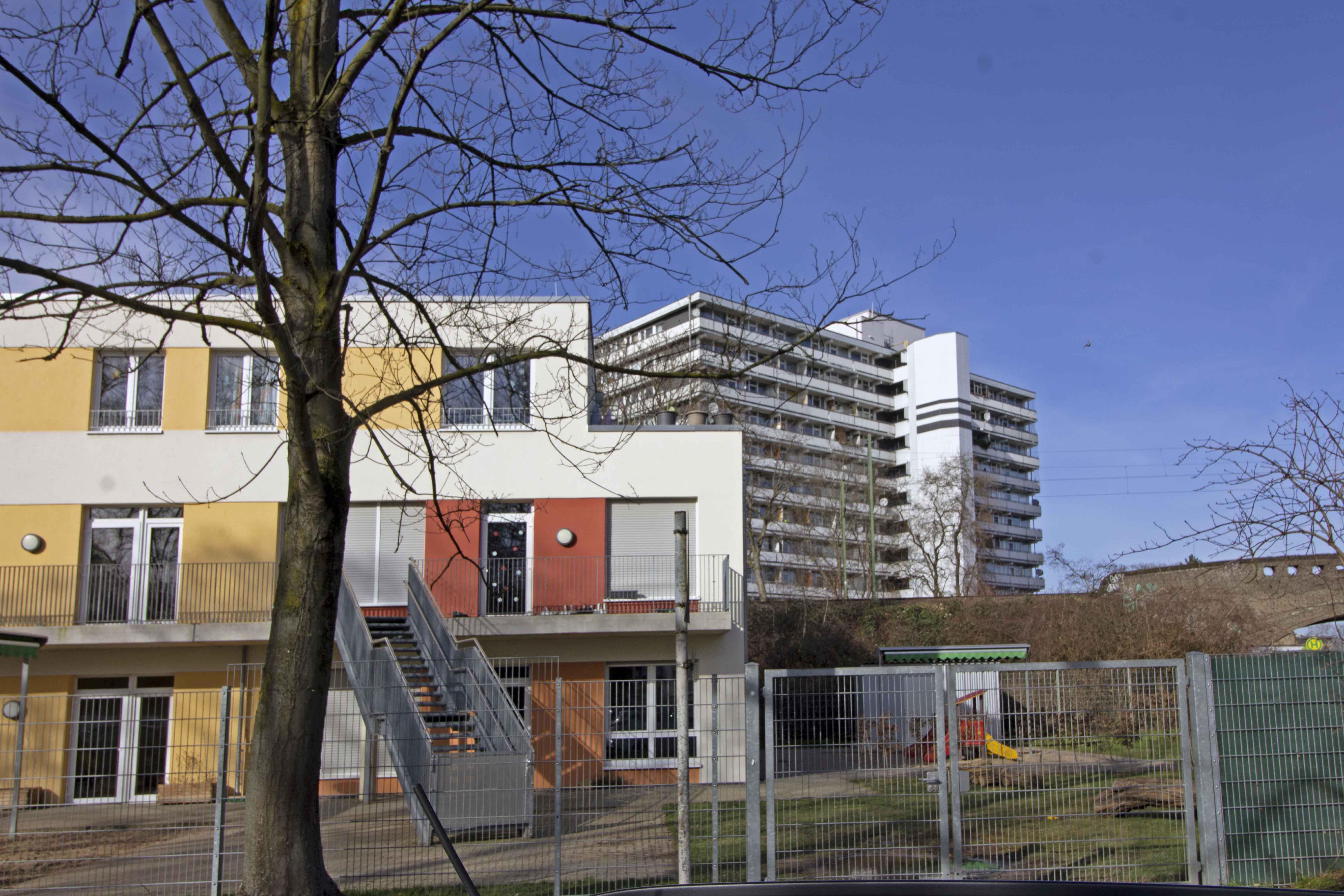 Köln-Gremberg
